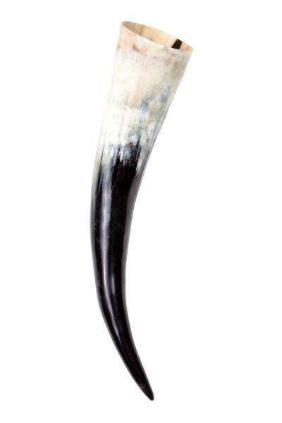 Trinkhorn ca. 400 - 490 ml 0,4 - 0,49l