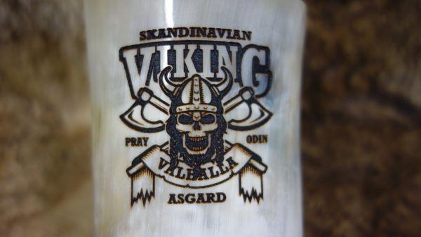Branding Viking 3