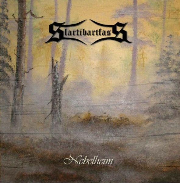 Slartibartfass - Nebelheim CD OVP NEU Pagan Metal