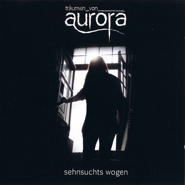 TRÄUMEN VON AURORA - SEHNSUCHTS WOGEN CD NEU OVP POST BLACK METAL